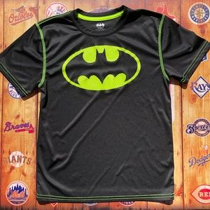 Boys Batman tee